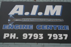 AIM Engines